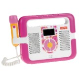 Fisher-Price MP3-Player, rosa