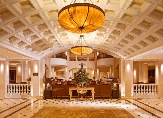 Restaurant Hotel Adlon