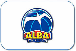 Berliner Basketballverein Alba