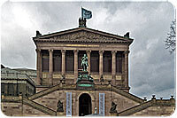 Alten Nationalgalerie