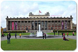 Museumsinsel Offnungszeiten Berlinstadtservice