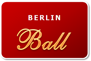ADAC Ball in Berlin