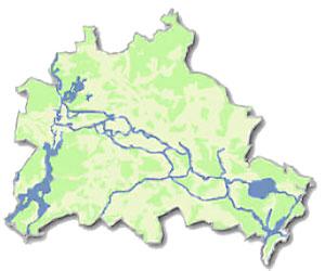 Seenlandschaft Berlin Natur Berlinstadtservice