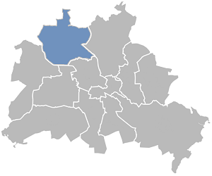 Restaurants in Berlin Reinickendorf