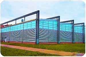 Paul Heyse Stadion