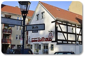kolk spandau restaurant berlinstadtservice. Black Bedroom Furniture Sets. Home Design Ideas