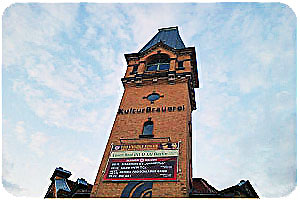 Kulturbrauerei in Berlin