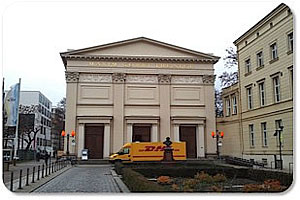 Maxim Gorki Theater in Berlin