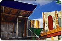 Theater Monbijoupark Berlin