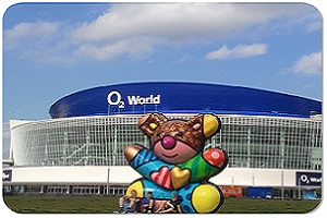 o2 World Berlin Infos