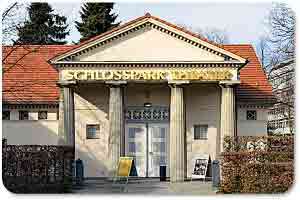 Schlosspark Theater in Berlin