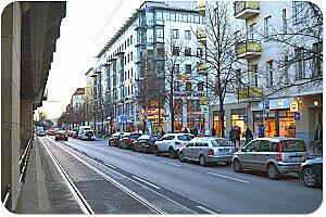 Wohnungen Berlin Spandau Altstadt