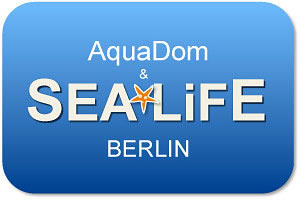 aquadom und sealife in berlin tierwelt berlinstadtservice. Black Bedroom Furniture Sets. Home Design Ideas