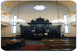 Synagogen in Berlin - berlinstadtservice.de