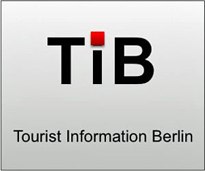 Tourist Information Berlin