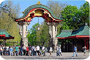 Eintrittspreise Für Den Zoo Und Aquarium In Berlin Berlinstadtservice