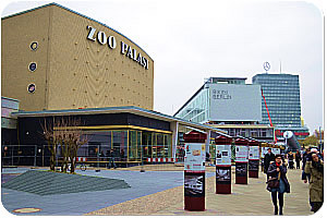 Zoo Palast Berlin Programm Heute