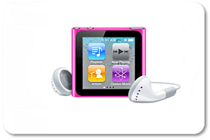 MP3-Player