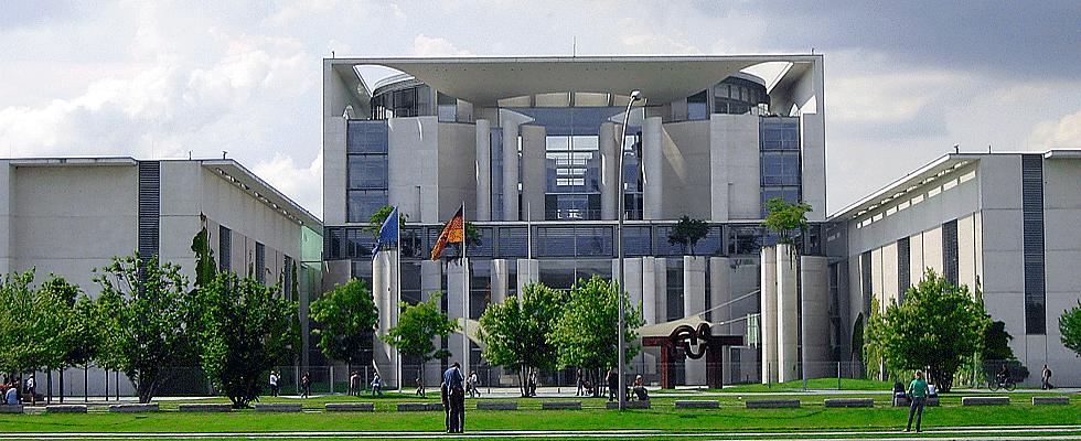Reichstag Restaurant Berlin Menu