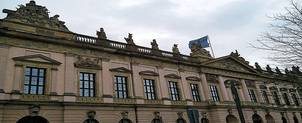 Deutsches Historisches Museum in Berlin