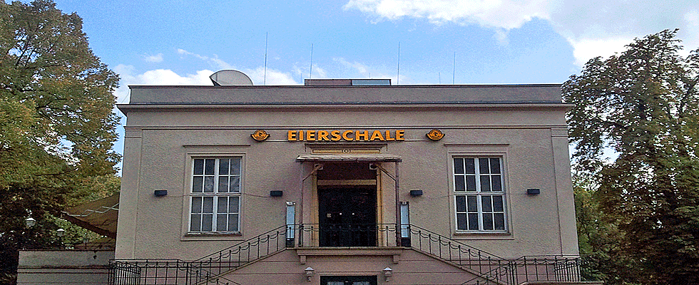 Eierschale Berlin - Restaurantführer - Berlinstadtservice
