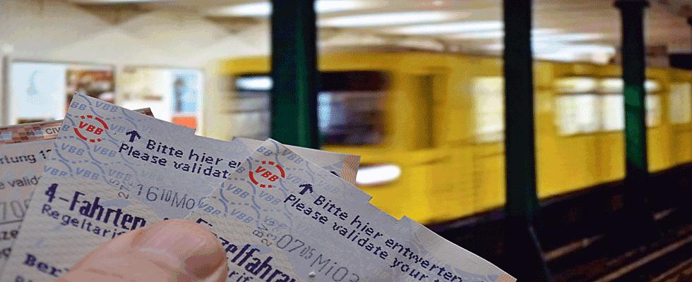 U Bahn U2 Berlin Berlinstadtservice