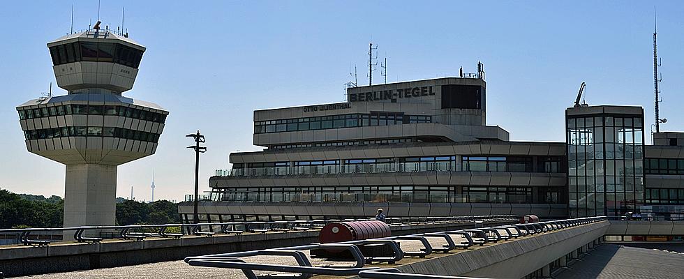 anfahrt zum flughafen berlin tegel airport ForTegel Flughafen Anfahrt