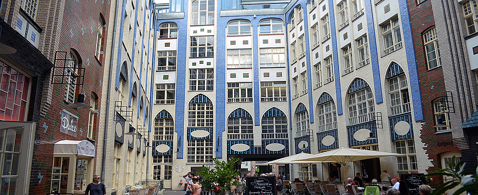 Hotel Familie Berlin