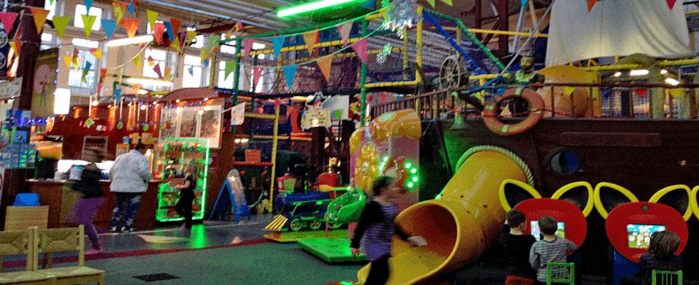 Jack Fun World Berlin