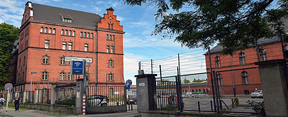 Kfz Zulassungsstelle Rastatt