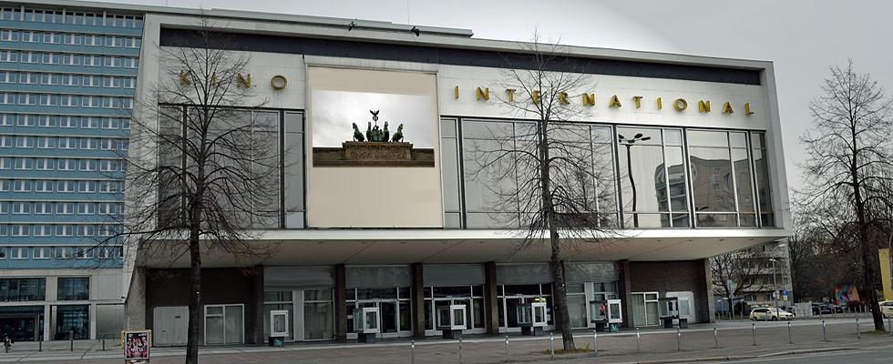 Kino International Programm