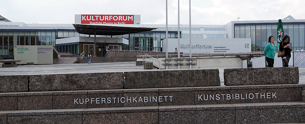 Kulturforum Berlin