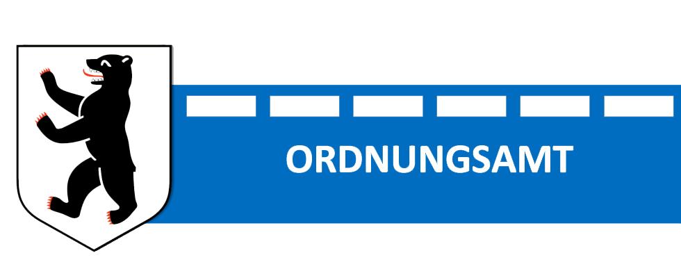 Ordnungsamt Berlin Behorde Berlinstadtservice
