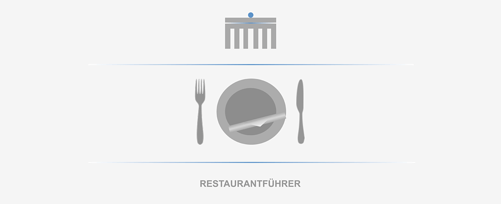 Restaurants in Berlin