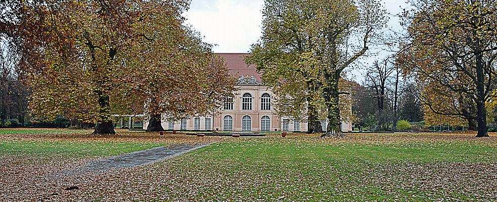 Wohnungsamt Pankow