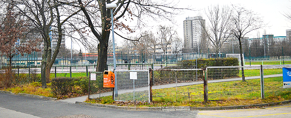 Paul Heyse Straße 25 Berlin