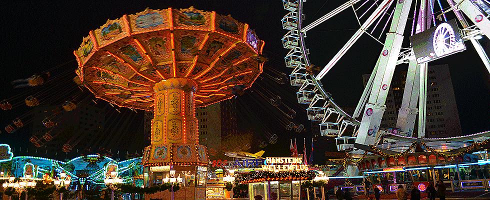 Größter Weihnachtsmarkt Berlin.Weihnachtsmarkt Am Alexa In Berlin Berlinstadtservice