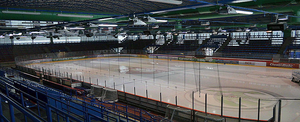 Eishalle Baden Airpark